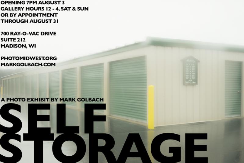 Self Storage 900