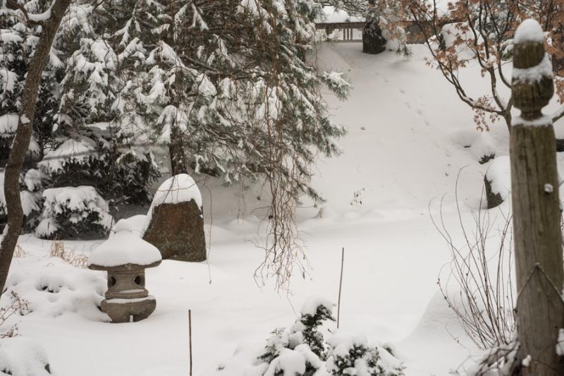 Snow Lantern-2