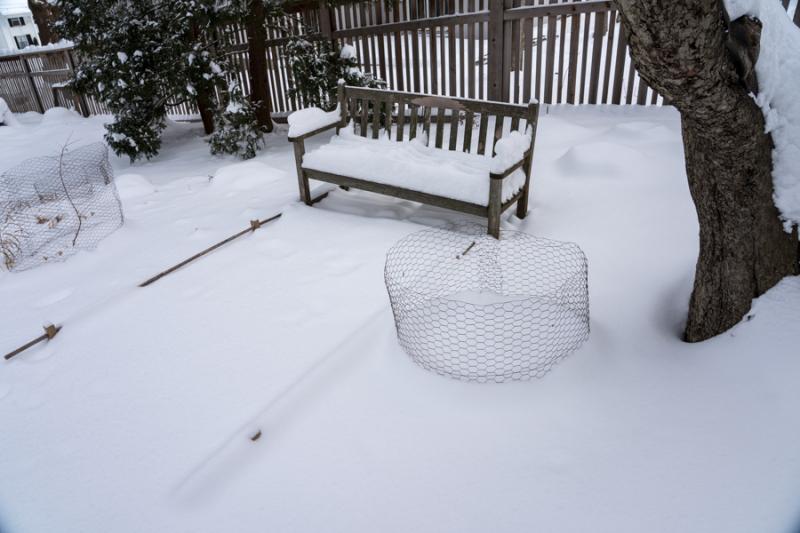 Egungun and Snow-35