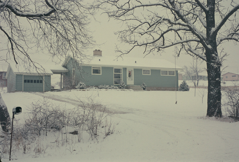 5805 Hammersley 1958