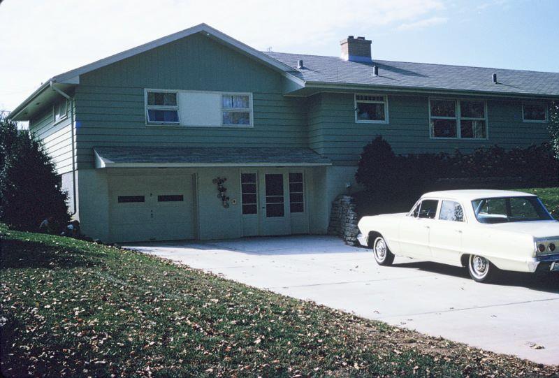 Old 5805 w:car