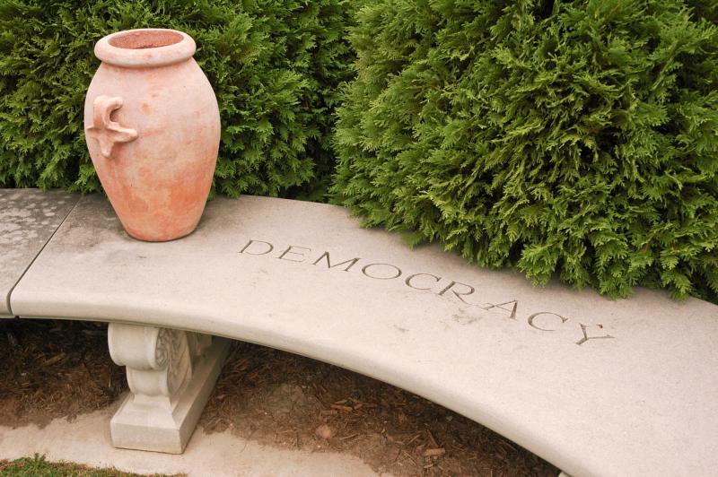 Democracy-12