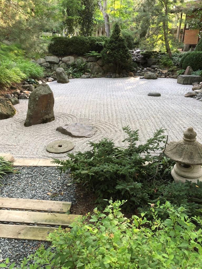 Path w:pond
